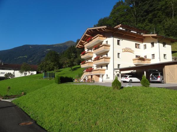 Hotelbilleder: Ferienhof Nogler, Zellberg