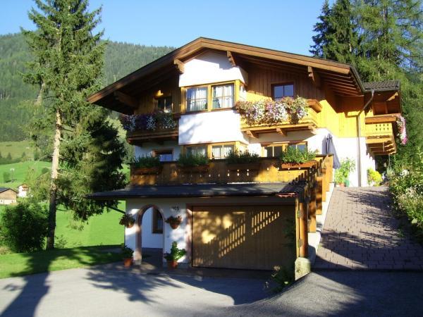 Foto Hotel: Haus Kogei, Werfenweng