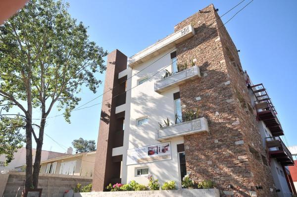 Fotografie hotelů: Puerto Somiedo - Pinamar Apartments, Pinamar