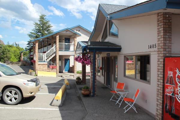 Hotel Pictures: Drummond Lodge, Williams Lake