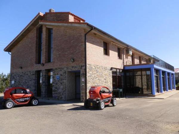Hotel Pictures: Hotel El Comendador Añón, Añón