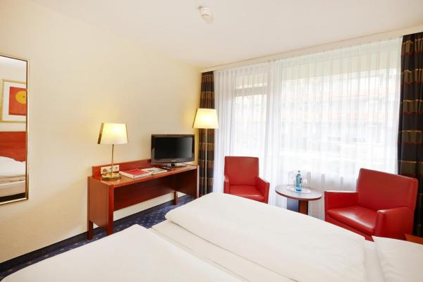 Special Offer - Comfort Twin Room Stay 3 Save 20%