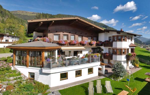 Fotografie hotelů: Landhaus Dengg, Gerlos
