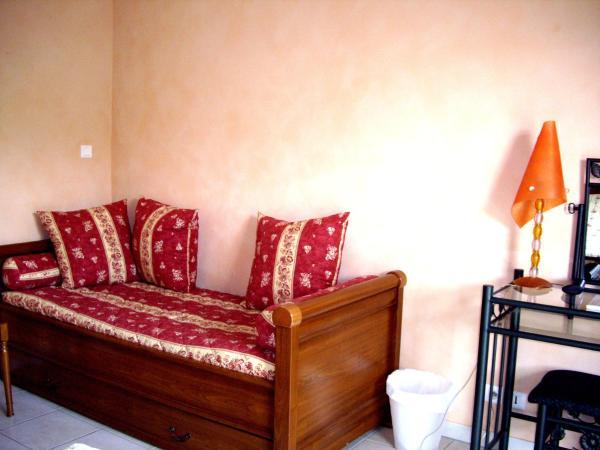 Grand Comfort Triple Room