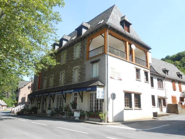 Hotel Pictures: Aux Gorges du Dourdou, Grand-Vabre