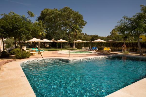 Hotel Pictures: La Cueva Park, Jerez de la Frontera