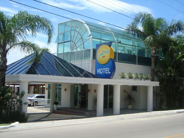 Hotel Pictures: Hotel Santa Paula, Guaratuba