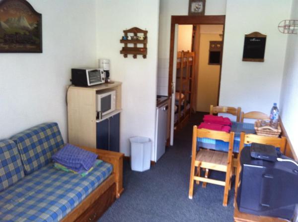 Hotel Pictures: Résidence Chalet Club, Valfréjus