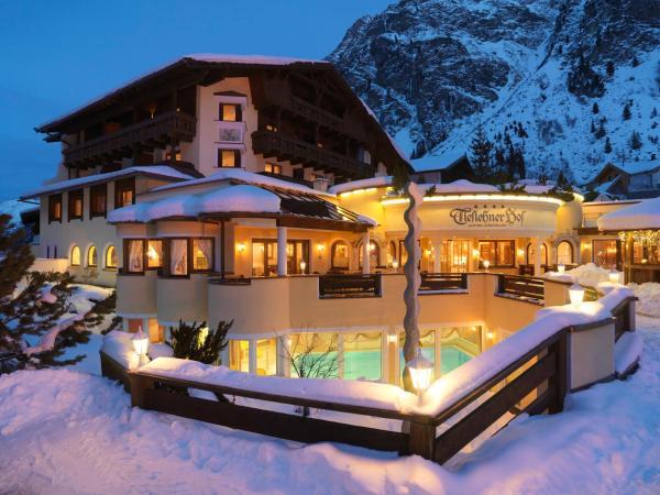 Hotellbilder: Tieflehner Hof, Sankt Leonhard im Pitztal