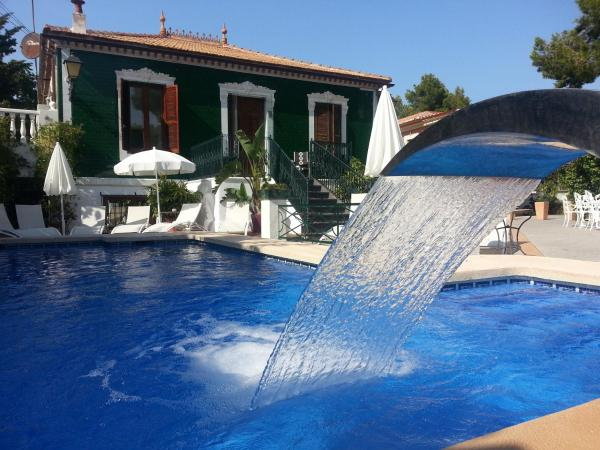 Hotel Pictures: Hotel Palau Verd - Adults Only, Denia