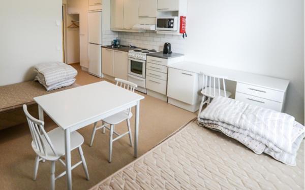 Hotel Pictures: Ekenäs Summer Hotel & Camping, Tammisaari