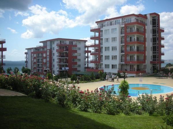 Hotel Pictures: Apartments Panorama, Sveti Vlas