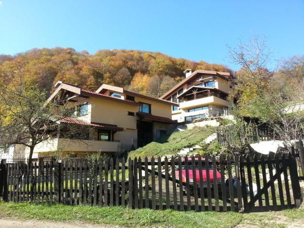 酒店图片: Seltse Villas, Seltse
