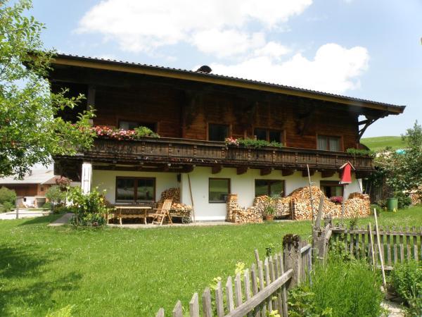 Hotellbilder: Apartments Obingerhäusl, Brandenberg