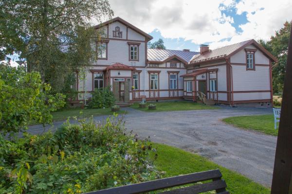 Hotel Pictures: Löydön Kartano, Ristiina