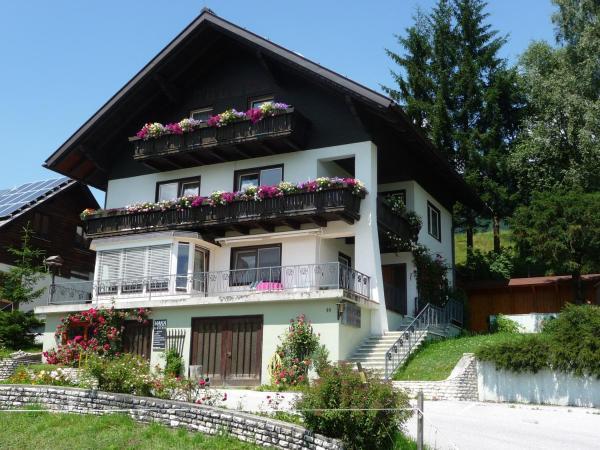 Fotos del hotel: Gästehaus Kühnle, Pichl bei Aussee