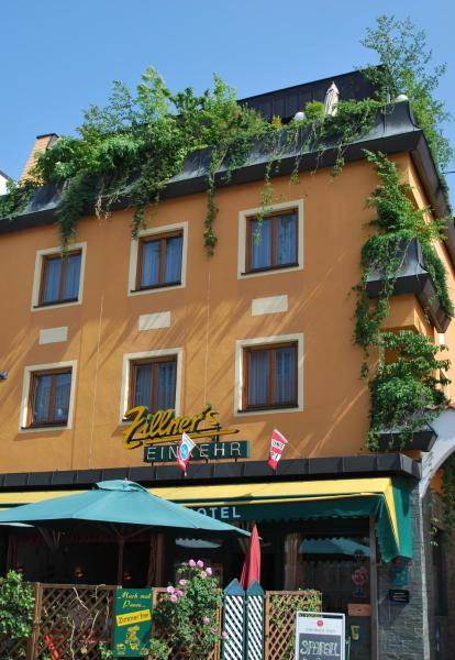 Hotellikuvia: , Altheim