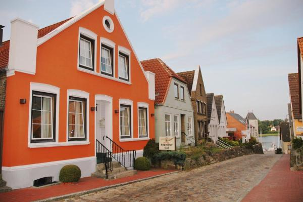 Hotel Pictures: , Kappeln