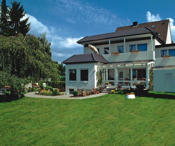 Hotelbilleder: Haus Nethegau, Bad Driburg