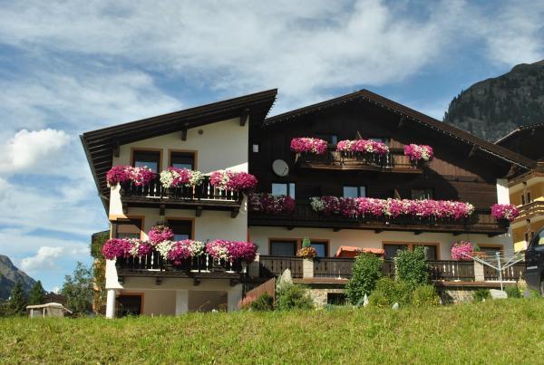 Foto Hotel: , Sankt Leonhard im Pitztal