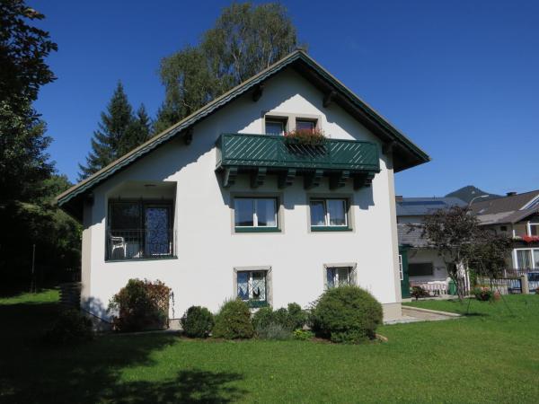 Zdjęcia hotelu: Ferienwohnungen Margreiter, Mitterbach