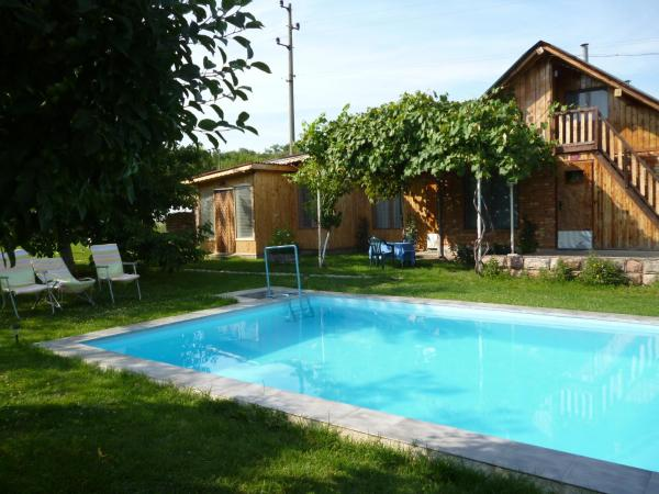 Hotelbilder: Villa Jun Guest House, Belogradchik