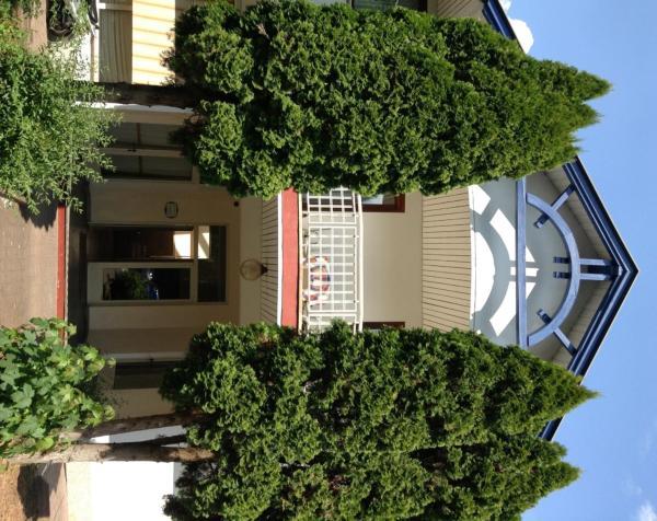 ホテル写真: , ザンクト・カンツィアン