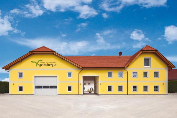 Fotografie hotelů: Vogelhubergut - Familie Scherleithner, Vorchdorf