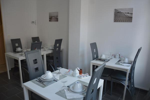 Hotel Pictures: , Amiens