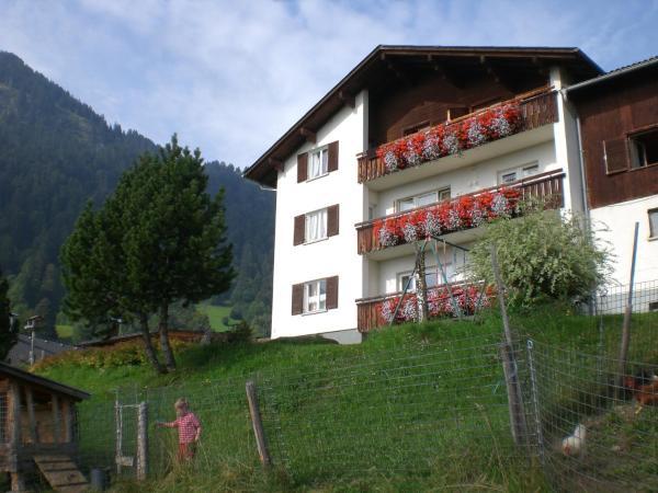 Zdjęcia hotelu: Berghof Latzer, Gurtis