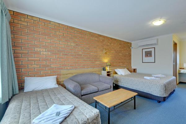 Foto Hotel: Always Welcome Motel, Morwell