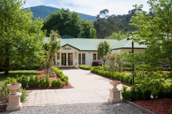 Фотографии отеля: BEST WESTERN Yarra Valley, Warburton