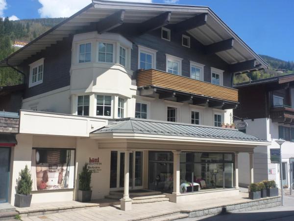 Hotel Pictures: Appartements Erwin & Eleonore Hüttl I, Neukirchen am Großvenediger