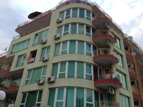 Hotellbilder: California Apartment, Pomorie