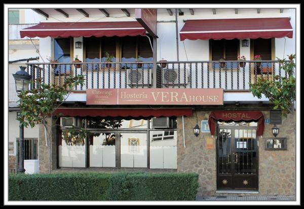 Hotel Pictures: , Jaraiz de la Vera