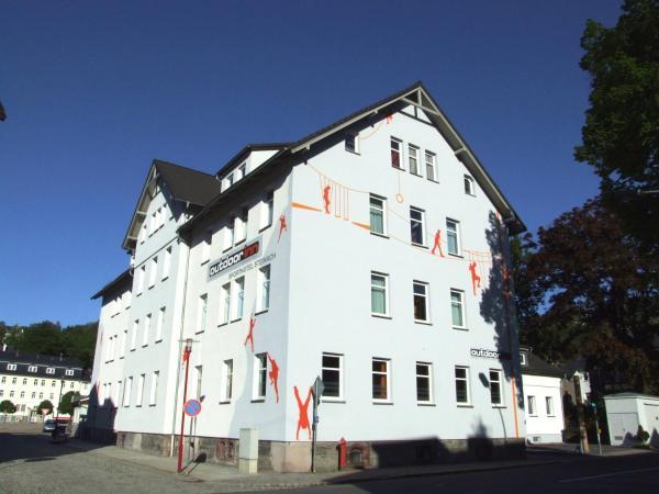 Hotel Pictures: Outdoor Inn Sporthotel Steinach, Steinach