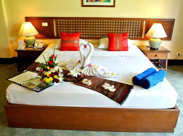 Grande Double or Twin Room