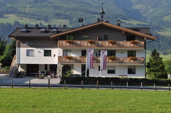 Hotel Pictures: Haus Piesendorf, Piesendorf