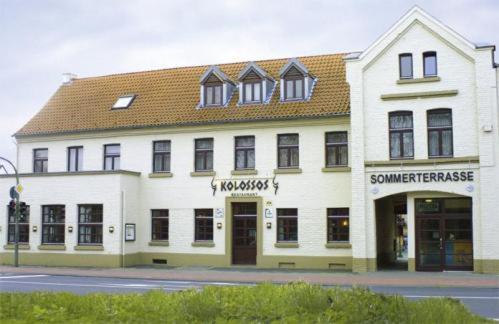 Hotel Pictures: Hotel-Restaurant Kolossos, Neuss