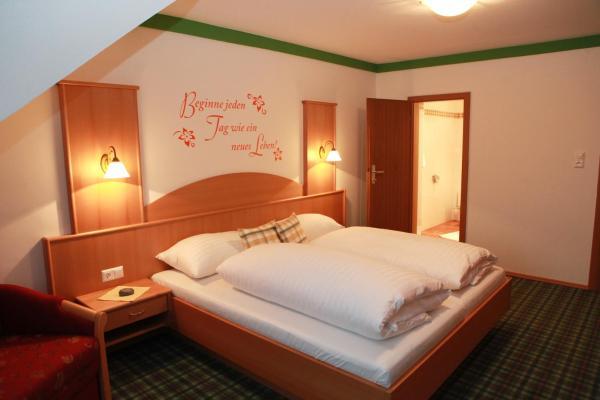 ホテル写真: Gasthof Karlwirt, Sankt Andrä im Lungau