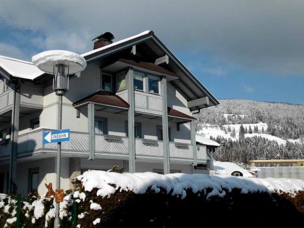 Hotel Pictures: Appartement Pürstinger, Altenmarkt im Pongau
