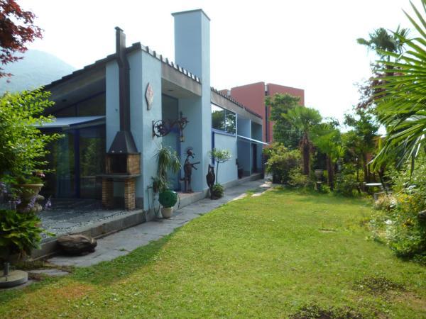 Hotel Pictures: Casa Aline, Contra