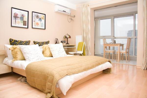 Hotel Pictures: Harbour Plaza DELUXE Serviced Apartment, Dalian