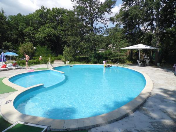 Hotellbilder: Park Hotel Kamchia, Kamchia