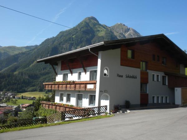 Fotografie hotelů: Haus Schönblick, Bach