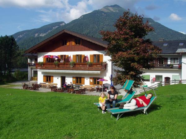 Zdjęcia hotelu: Hotel Gasthof zur Wacht, Strobl