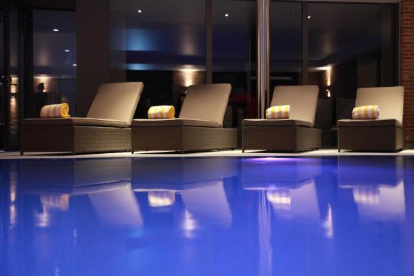 Photos de l'hôtel: Hotel Callecanes, Poperinge