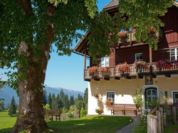 Hotellbilder: Reithartlhof, Bad Mitterndorf