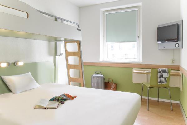 Hotel Pictures: ibis budget Basel Pratteln, Pratteln