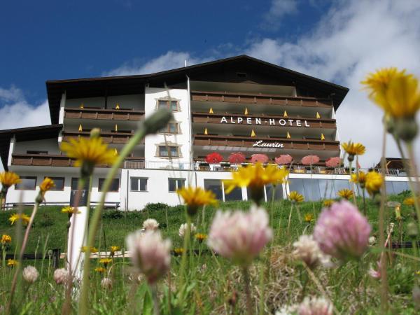Hotellikuvia: Alpenhotel Laurin, Hochgurgl